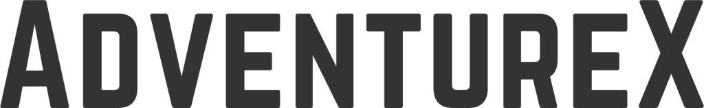 AdventureX Logo