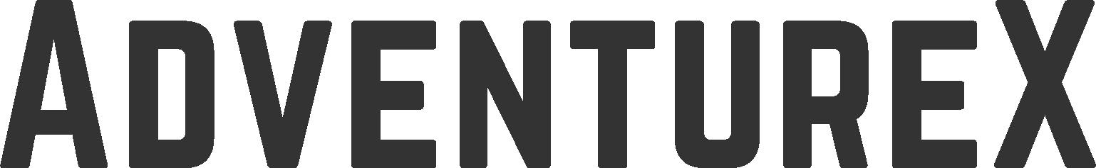 AdventureX Logo